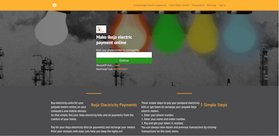 buy electricity online